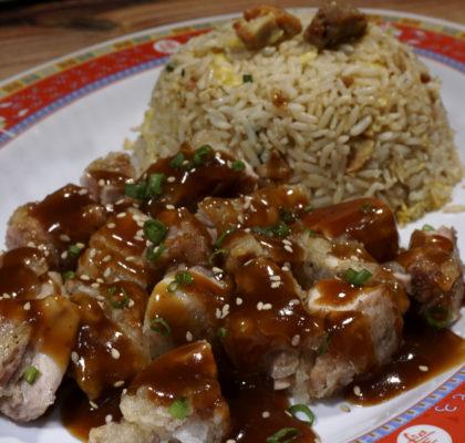 Pollo Chijaukay