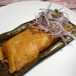 Tamales de Chancho