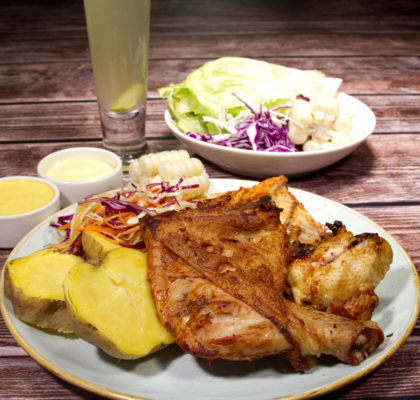 Pollada Peruana